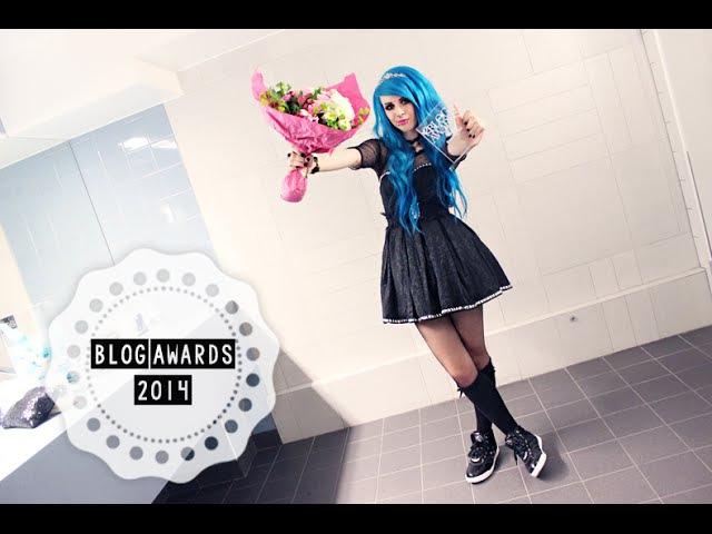 Häng med på Blog Awards 2014 En dag i mitt liv 6