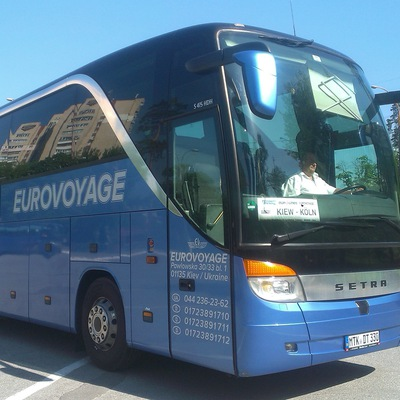 Eurovoyage