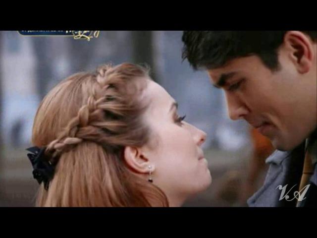 Ради любви я все смогу Костя и Маша Я не отдам тебя никогда Никому