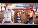 SING Sing for Gold in a new Spot Family Animated Movie 2016
