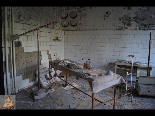 Tschernobyl und Prypjat 2016 Urbex Lost Place Urban Exploration Part 2