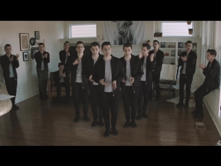 Ed Sheeran - acapella cover Shape of You (кавер)