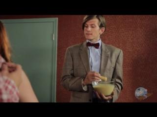 The Doctor Whore (XXX Parody)
