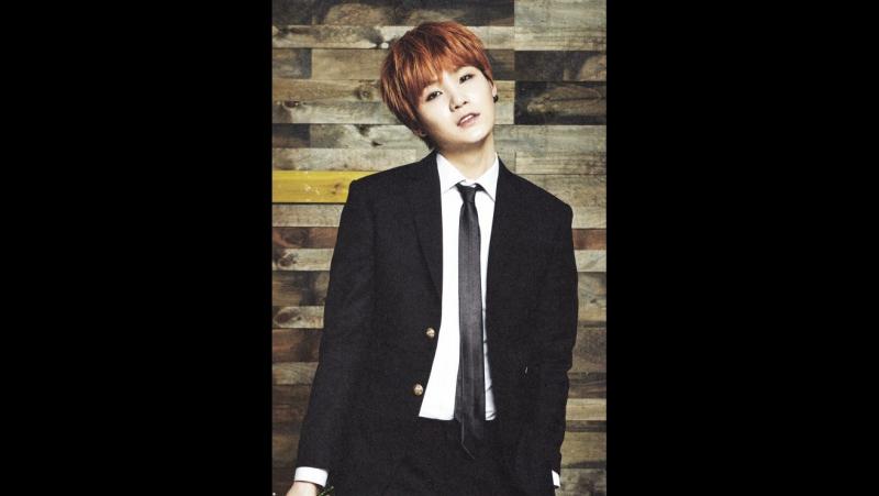 ㅤ Min Yoon Gi Suga bts Live
