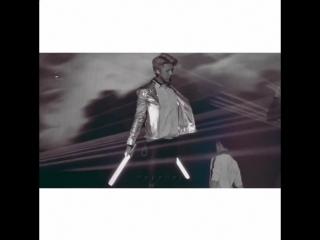 INTO K-POP  vine  senpai   sehun exo (720p)