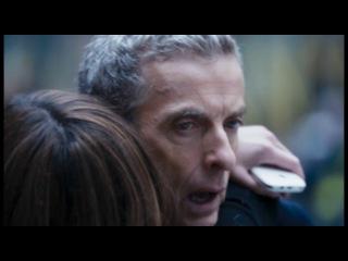 Run|Happy Birthday Peter Capaldi 2017