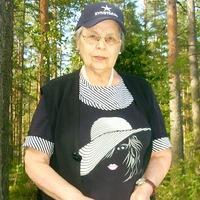 ТаисияРомашевская