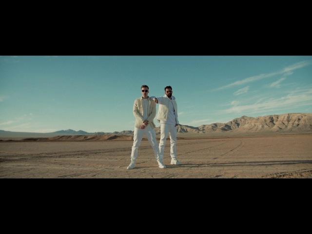 Yellow Claw Open feat Moksi Jonna Fraser Official Music Video