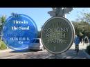 Tires in the Sand, Hilton Head, SC | Olya Huntley Vlog 57