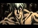 Hellsing Ultimate OVA 10 Seras Victoria Vampire VS Hans Günsche Werewolf VO