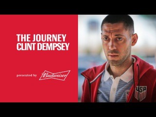 The Journey: Clint Dempsey