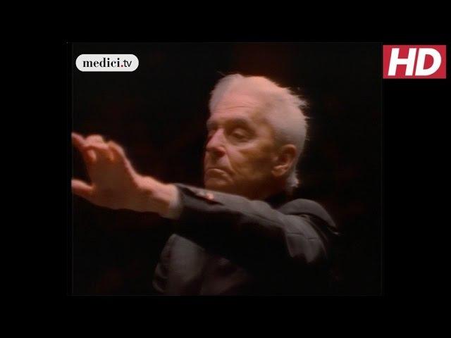 Karajan Norman Liebestod Tristan und Isolde Wagner