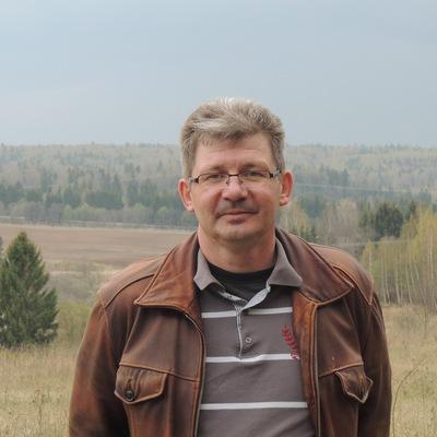 Вадим Сугробов
