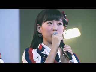 NMB48 Watanabe Miyuki Graduation Concert:
