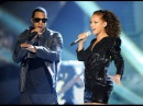 Jay Z Alicia Keys - Empire State Of Mind (Live Official Video)