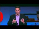 TED RUS x Дэниэл Пинк Загадка мотивации Daniel Pink The puzzle of motivation