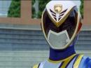 Power Rangers S.P.D. - Omega Ranger First Scene and Battle | Episode 23 Messenger Part 2