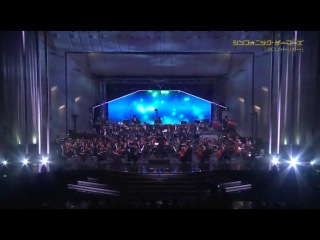 Symphonic Gamers Orchestra Live  [Jagmo]