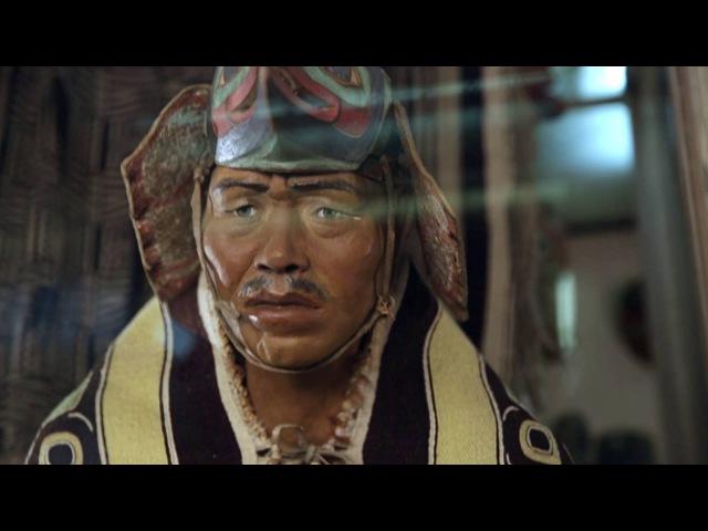 Кунсткамера Y. Что мы знаем об индейцах Аляски благодаря Североамериканским коллекциям