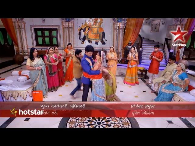 Свет Твоей Любви трейлер 940 серии индийский сериал Diya Aur Baati Hum