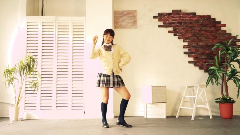 竹下美羽 初恋の絵本&おまけ 踊ってみた ch2621684 so29877425