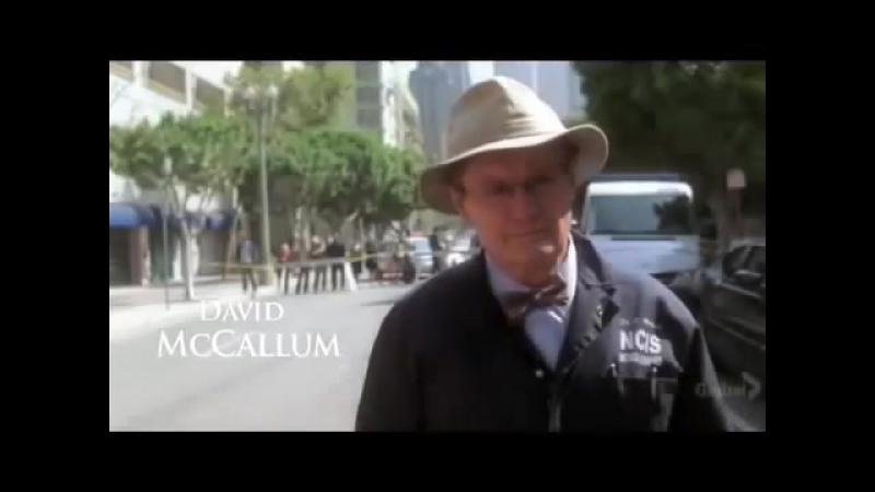 Морская полиция Лос Анджелес NCIS Los Angeles Трейлер