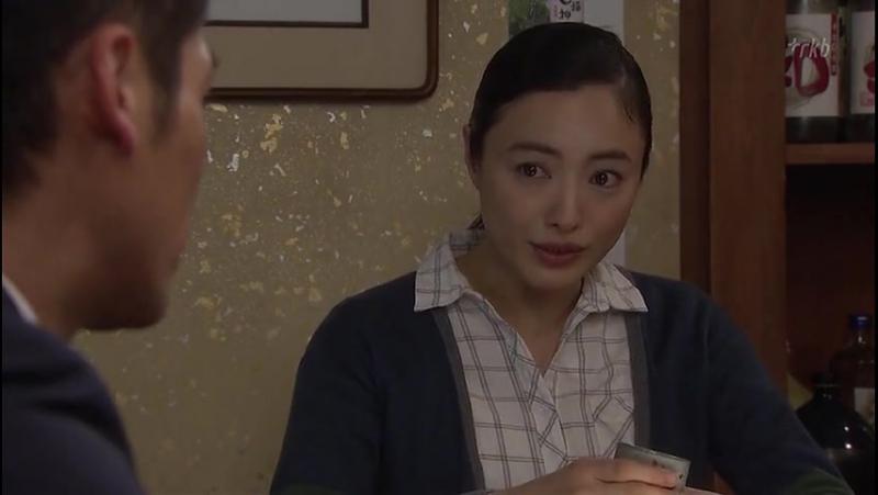 Сакура женщина умеющая слушать 9 10 2014