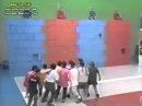 Японское Шоу - Стена Коробок русские субтитры