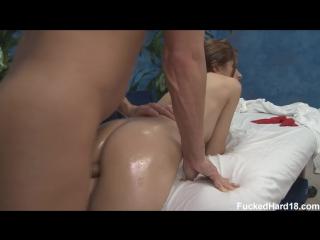 Fuckedhard18 evilyn fierce массаж и секс