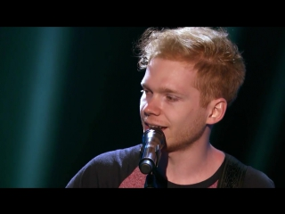 Chase Goehring  A Capella (America's Got Talent)