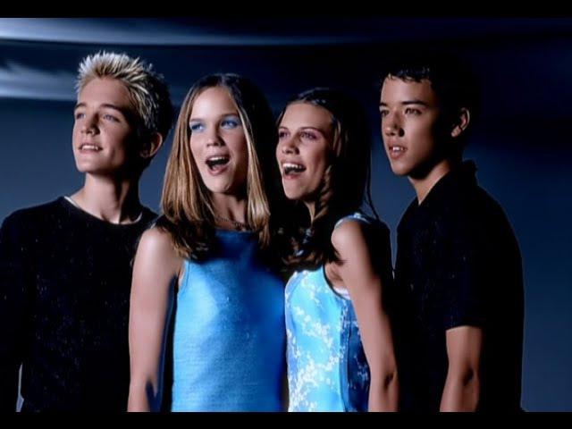 A*Teens ABBA Medley Pierre J's UK Full Mix 2001