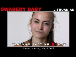Swabery baby