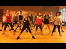 DESPACITO Luis Fonsi, Daddy Yankee, Justin Bieber - Dance Fitness Workout Valeo Club
