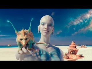 Валериан и город тысячи планет - уже завтра в кино!