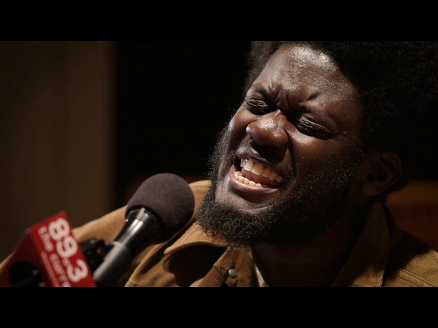 Michael Kiwanuka Cold Little Heart Live on The Current