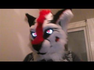 Furry Mask