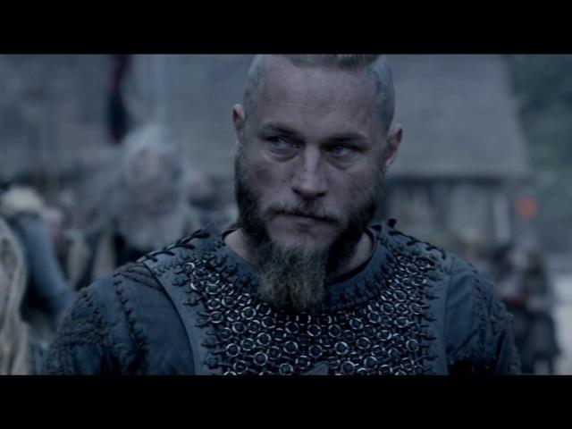 Vikings Wardruna Völuspá Викинги