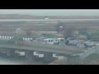 Похищение военнослужащих России службами СБУ