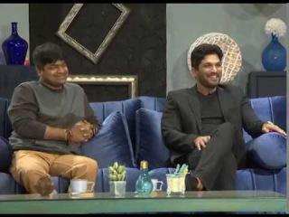 Allu Arjun and Harish Shankar Funny Interview   DJ   Duvvada Jagannadham    OneVision