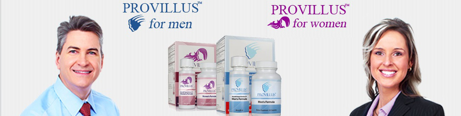 Provillus Fast Hair Regrowth For Men And Women Vk