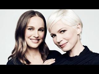 Natalie Portman & Michelle Williams - Actors on Actors - Full Conversation