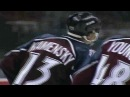 Valeri Kamenski scores one of the best goals in NHL history vs Panthers 1996