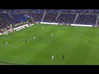 Олимпик Лион - Дижон 4:2 Лига 1