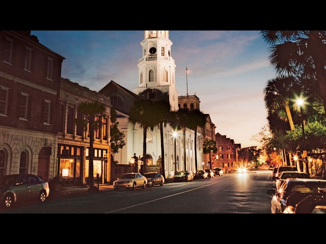 The South's Best City: Charleston, S.C. | Southern Living