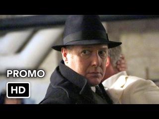 The Blacklist 4x13 Promo Isabella Stone (HD) Season 4 Episode 13 Promo