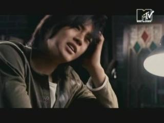 MV Eru - Black Glasses (Starring SS501s Kim Hyun Joong  Lee Young Ah)
