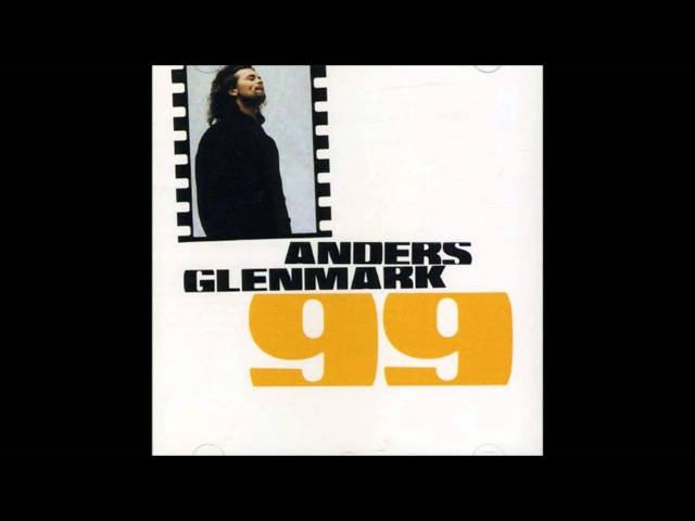 Anders Glenmark Mycket Bättre Nu