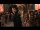 Regina Mills/Evil Queen/OUAT/Walls could talk