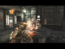 Прохождение Dead Space живой коммент от Ч 4