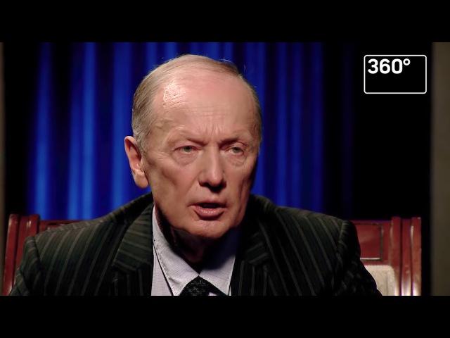 Михаил Задорнов последнее интервью сатирика
